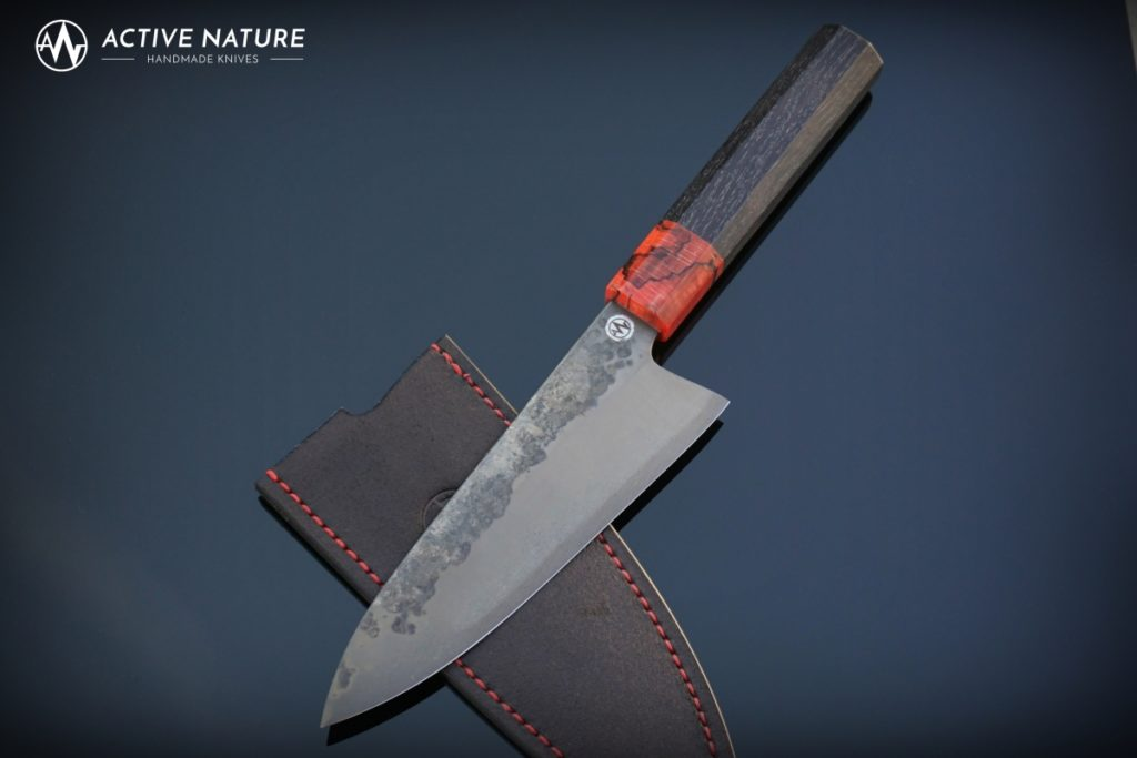 ACTIVE NATURE - Gyuto 160